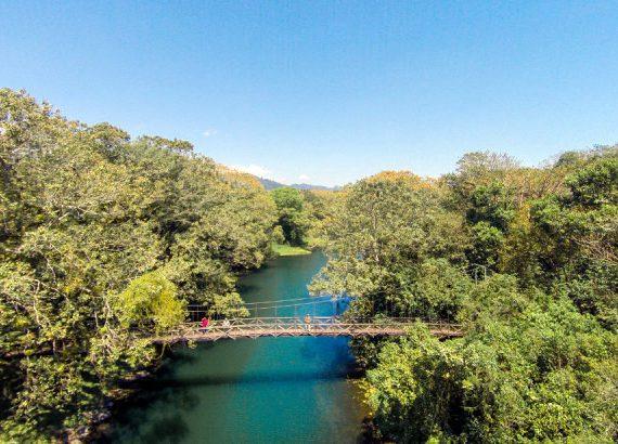 Explore Los Naranjos Ecological & Archaeological Park