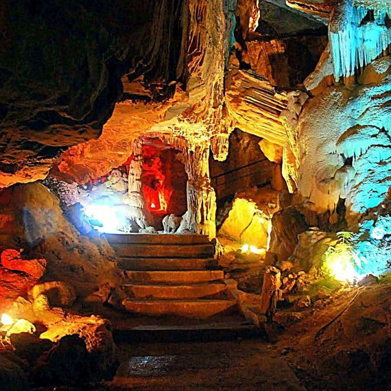 Caves of Taulabe